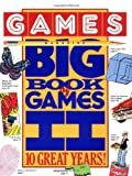 Games Magazine Big Book of Games II: 10 Great Years!
