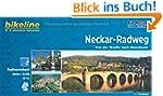 Neckar-Radweg: Von der Quelle nach Ma...