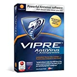 Vipre AntiVirus + AntiSpyware ~ Topics Entertainment