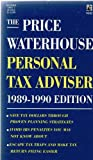 The Price Waterhouse Personal Tax Adviser, 1994-1995