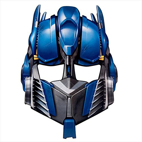 Transformers Paper Masks (8ct)* - 1