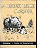 A leg at each corner: Thelwell's complete guide to equitation (0416255507) by Thelwell, Norman