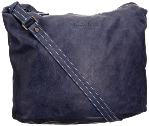 Timberland Women's Long Shoulder Bag Greystone