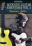 echange, troc Acoustic Guitar Essentials 1 [Import USA Zone 1]