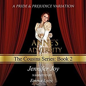 Anne's Adversity: A Pride & Prejudice Variation Audiobook