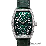 フランク・ミュラー FRANCK MULLER クレイジーアワーズ ダイヤモンド 5850CHD 時計 [メンズ] [並行輸入品]