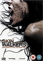 Skinwalkers [DVD] (2006)