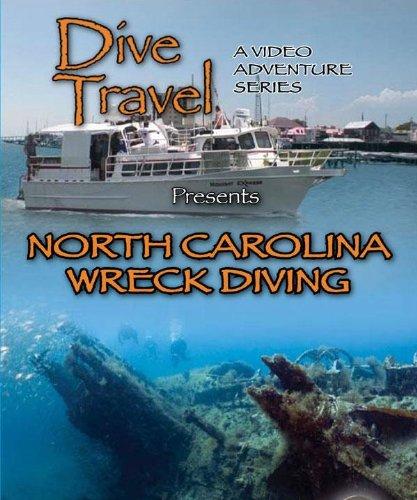 Dive Travel - North Carolina Wreck Diving