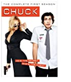 Chuck: Complete First Season [DVD] [Import]