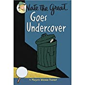 Nate the Great Goes Undercover | Marjorie Weinman Sharmat