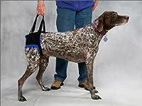 「ペット介護」後肢用歩行補助ハーネス ML