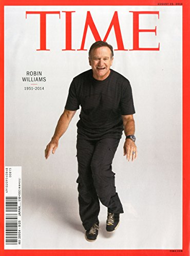 Time Asia August 25 2014 (単号)