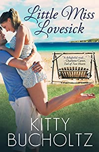 Little Miss Lovesick by Kitty Bucholtz ebook deal