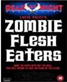 Zombie Flesh Eaters (EXPORT ONLY) [DVD]