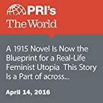 A 1915 Novel Is Now the Blueprint for a Real-Life Feminist Utopia | Alina Simone