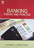 img - for Banking Theory And Practice - 20Th Edition book / textbook / text book
