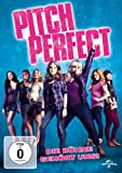 DVD - Pitch Perfect - Die B�hne geh�rt uns!
