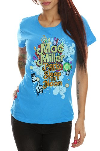 Mac Miller Shirts