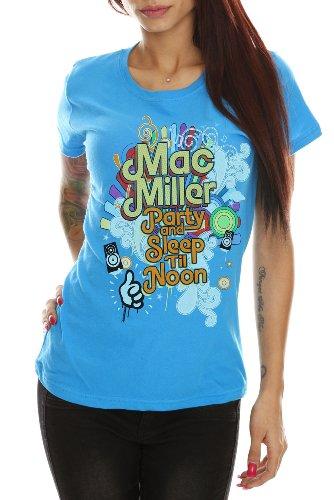 Mac Miller Shirts