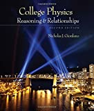 img - for College Physics: Reasoning and Relationships (Textbooks Available with Cengage Youbook) book / textbook / text book