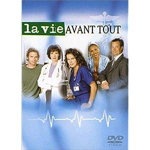 La Vie avant tout : L'intégrale saison 1 - Coffret 5 DVD