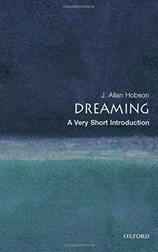 Dreaming: A Very Short Introduction