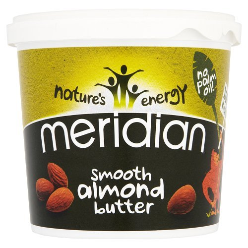 meridian-smooth-almond-butter-1kg