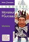 Monsieur de Pourceaugnac par Jean-Baptiste Moli�re (Poquelin dit)