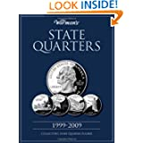 State Quarter 1999-2009 Collector's Folder: District of Columbia and Territories (Warman's Collector Coin Folders...