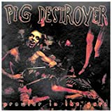 echange, troc Pig Destroyer - Prowler In The Yard