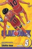 Slam Dunk, Vol. 5 (1421519879) by Inoue, Takehiko