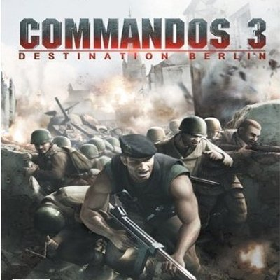 Commandos 3: Destination Berlin [Download]