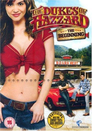 Dukes of Hazzard – the Beginning [DVD]