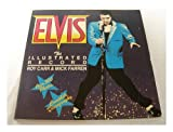 ELVIS PRESLEY THE ILLUSTRATED RECORD (0517539799) by Roy Carr