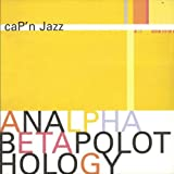Analphabetapolothology (2xLP)