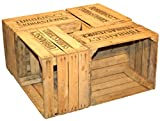 3-Stck-massive-Obstkisten-TS-Weinkisten-Apfelkisten-Holzkisten-Shabby-Vintage-xxxgebrauchtxxx