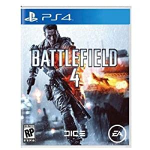ELECTRONIC ARTS Battlefield 4 Action/Adventure Game - PlayStation 4 / 73061 /