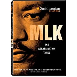 Smithsonian Channel: MLK - The Assassination Tapes