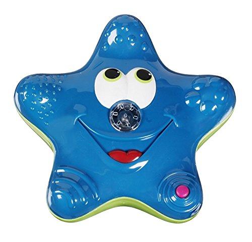 Munchkin Star Fountain Baby Bath Toy (Blue) front-712919