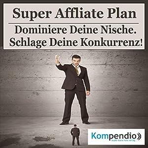 Super Affiliate Plan Hörbuch