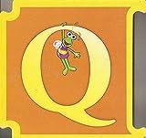 img - for Q....(Sesame Street Abcs Series).