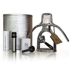 ROK Manual Espresso Maker by Importika