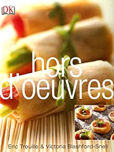 Cover of &quot;Hors D'Oeuvres&quot;