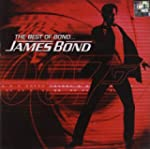 The Best of Bond James Bond