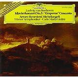 """Beethoven: Piano Concerto No. 5 """" Emperor """""""