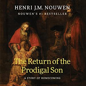 The Return of the Prodigal Son Audiobook