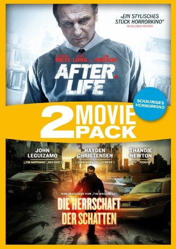 After.Life / Die Herrschaft der Schatten [2 DVDs]