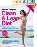 Clean &amp; Lean Diet Cookbook: With a 14...