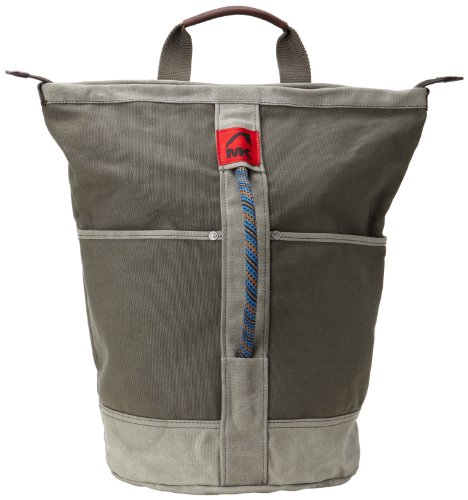 Mountain Khakis Utility Bag, Dark Olive, One Size