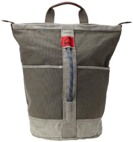 Mountain Khakis Utility Bag, Dark Olive, One Size
